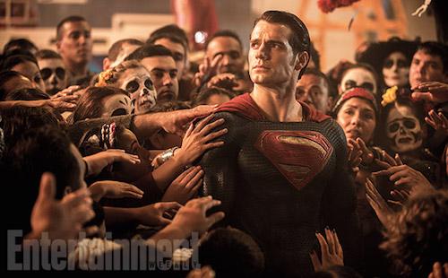 Henry Cavill Batman v Superman