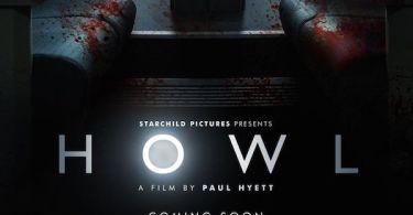 Howl Poster & Trailer