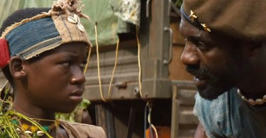 Idris Elba Abraham Attah Beast of No Nations