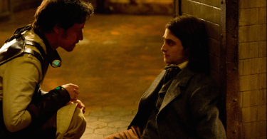Victor Frankenstein Movie Images