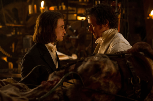 Victor Frankenstein Movie Images 1-3