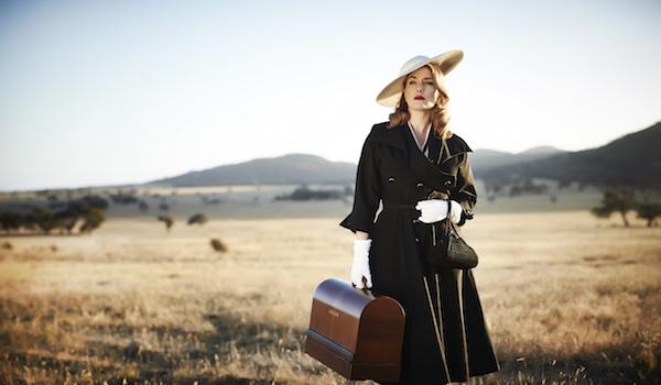The Dressmaker Trailer