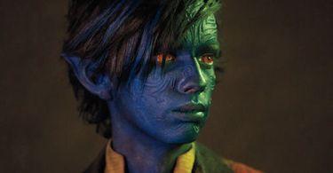 Kodi Smit-McPhee X-Men: Apocalypse