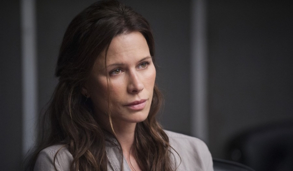 Rhona Mitra Safe Zone The Last Ship
