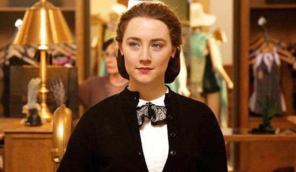 Saoirse Ronan Brooklyn