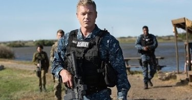 Eric Dane The Last Ship Long Day's Journey