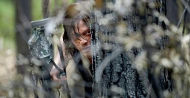 Norman Reedus The Walking Dead