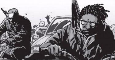 The Walking Dead Heath