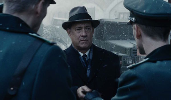 Bridge of Spies Trailer 2