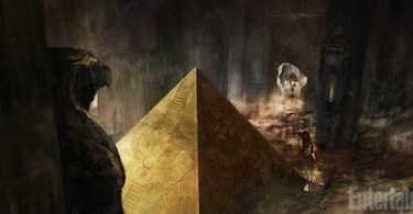 X-Men: Apocalypse Concept Art