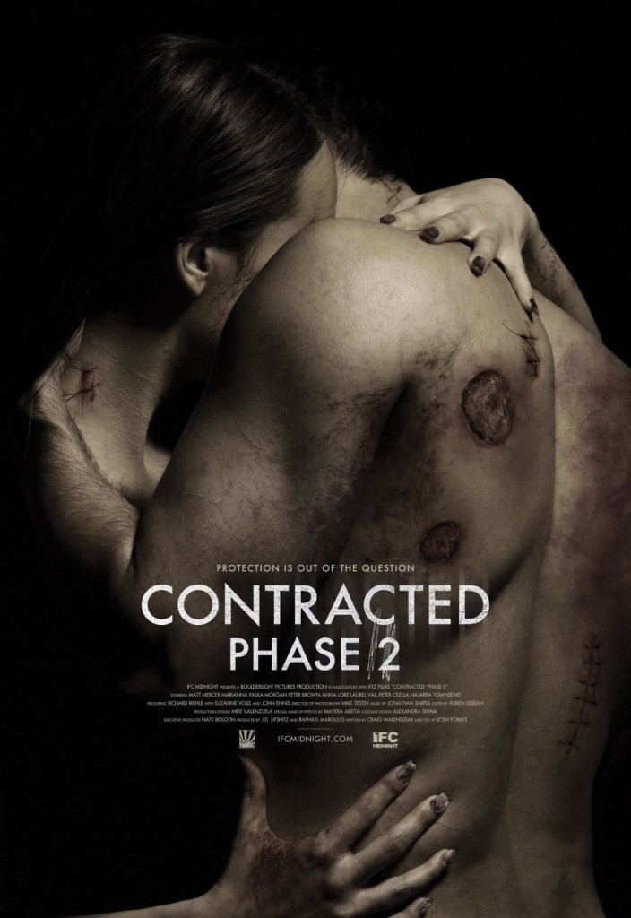 Contracted - Phase II Poster