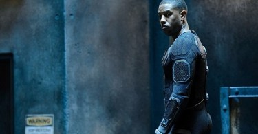 Michael B. Jordan Fantastic Four