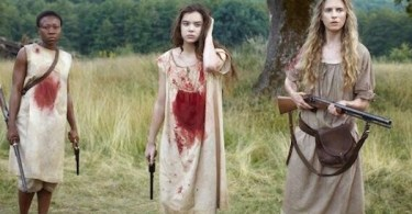 Brit Marling Hailee Steinfeld Muna Otaru The Keeping Room