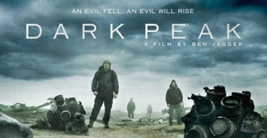 Dark Peak Poster & Trailer