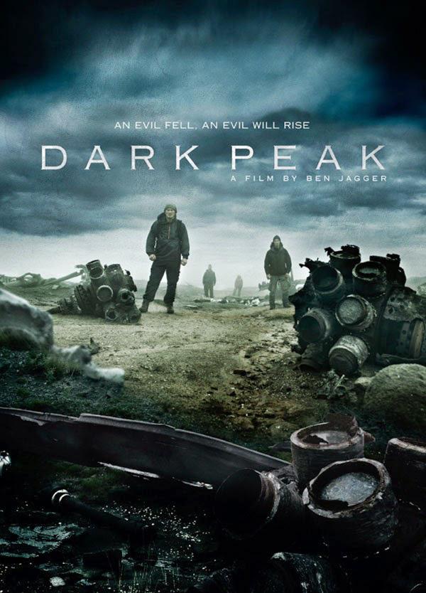 Dark Peak Poster