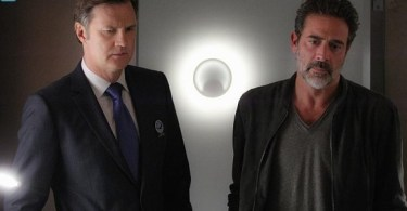 David Morrissey Jeffrey Dean Morgan Extant The Other Side