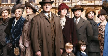 Downton Abbey TV Show Poster