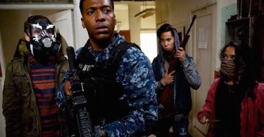 Jocko Sims Uneasy Lies the Head The Last Ship