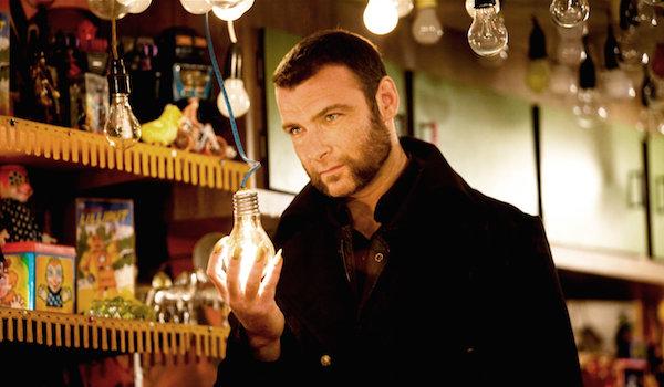 Liev Schreiber X-Men Origins Wolverine