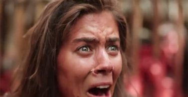 New The Green Inferno Clip