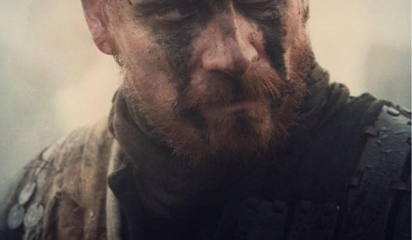 Macbeth Poster Arrives