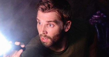 Mike Vogel Under the Dome Breaking Point