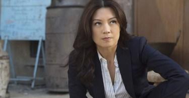 Ming-Na Wen Agents of SHIELD Melinda