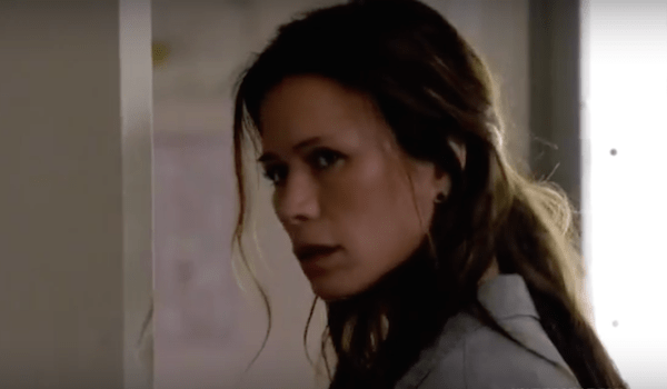 Rhona Mitra The Last Ship Friendly Fire Trailer