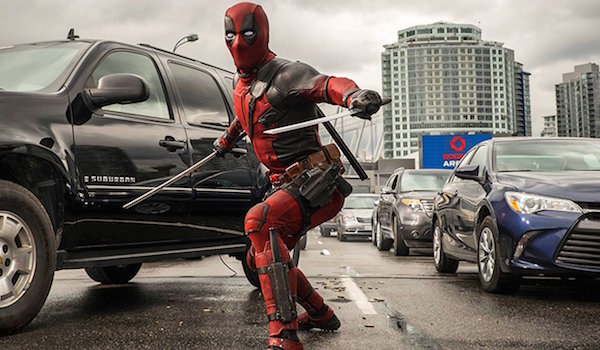 Film & TV News: THE RHYTHM SECTION, JUSTICE LEAGUE, DEADPOOL 2 Resumes Production