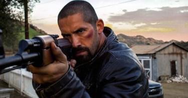 Scott Adkins in Close Range Trailer
