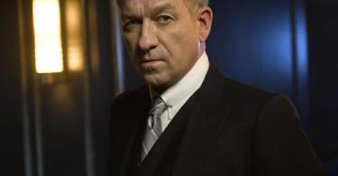 Sean Pertwee Gotham Season 2 Portrait