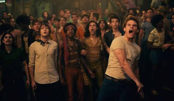 Stonewall Trailer