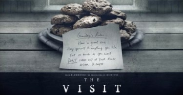 The Visit Set Photos Released