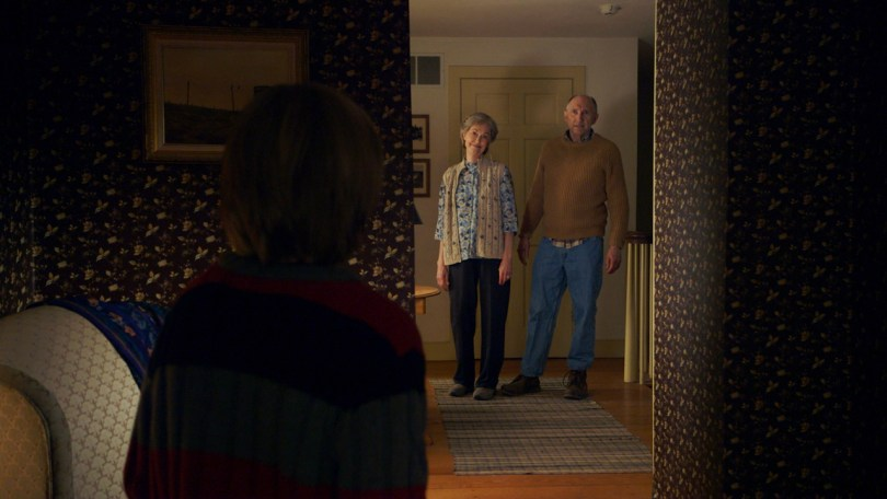 The Visit Movie Images