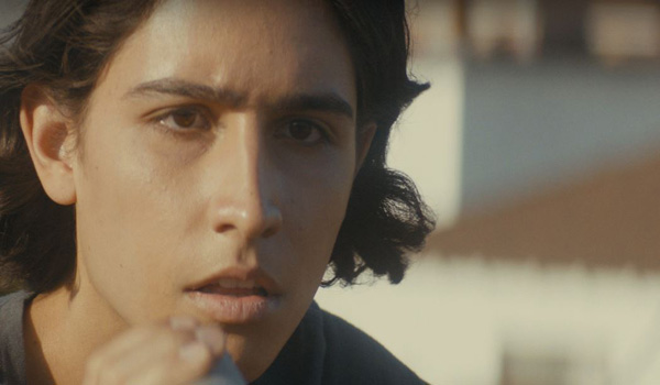 Lorenzo James Henrie Fear the Walking Dead Not Fade Away