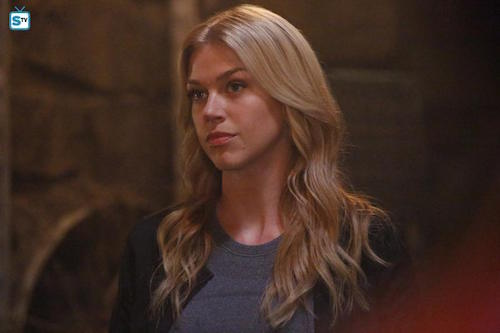 Adrianne Palicki Purpose in the Machine Agents of SHIELD