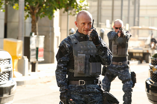 Agents of SHIELD Laws of Nature Andrew Howard