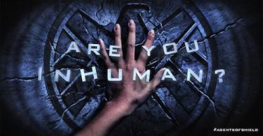 Agents of SHIELD Season Three Banner