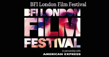 BFI London Film Festival 2015 Logo