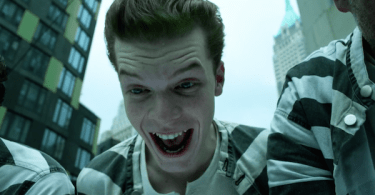 Cameron Monaghan Gotham Knock, Knock