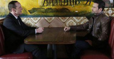 Clark Gregg Brett Dalton Agents of SHIELD The Frenemy of My Enemy