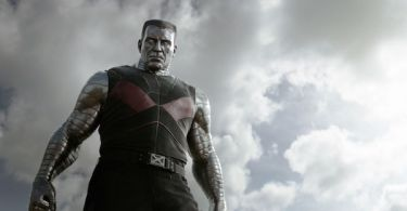 Colossus Deadpool Trailer