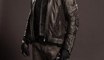 David Ramsey John Diggle Arrow Season Four