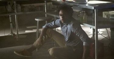 Echo Kellum Arrow