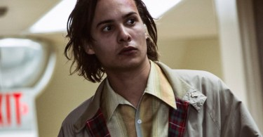 Frank Dillane Fear The Walking Dead Pilot
