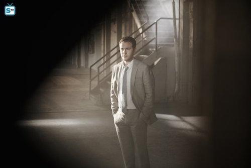 Ian De Caestecker Leo Fitz Agents of SHIELD Season 3