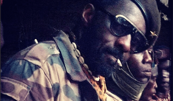 Beasts Of No Nation Trailer 2