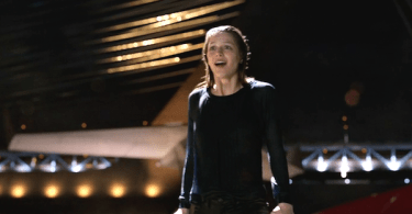 Melissa Benoist Supergirl Pilot