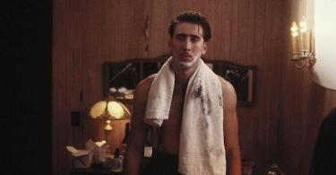 Nicolas Cage The Cotton Club