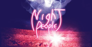 Night People Poster Arrives